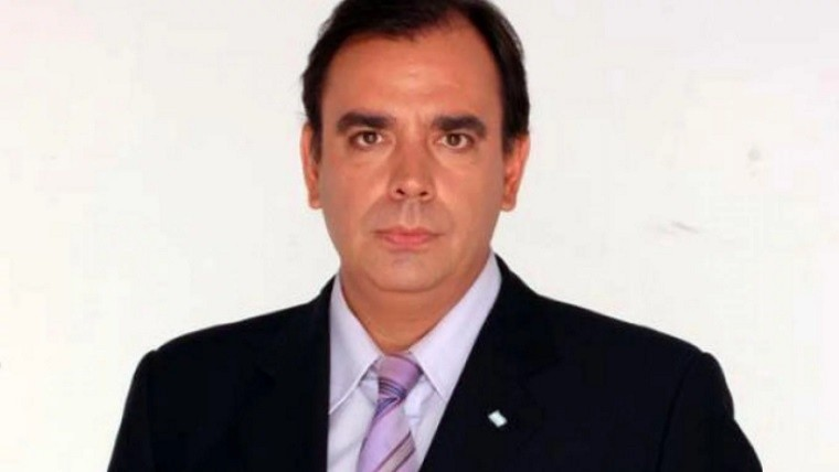 Intentaron balear al hijo del periodista Luis Otero