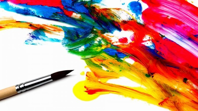 Los beneficios del Arte-Terapia