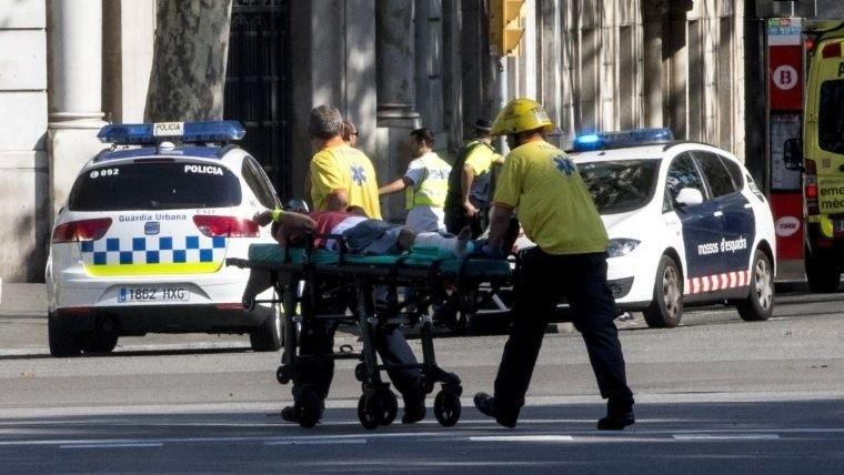No se han reportado víctimas surcoreanas del ataque terrorista en Barcelona — Cancillería