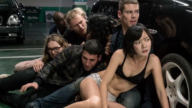 Página porno se ofrece como nueva productora de Sense8