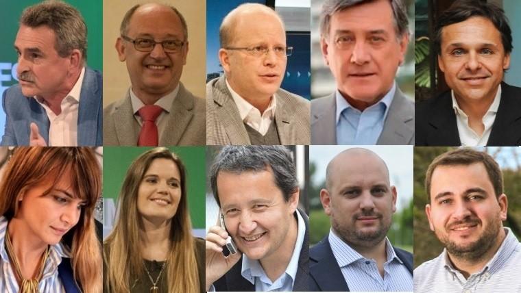 El PJ sacó más votos que Cambiemos en Santa Fe — Escrutinio definitivo