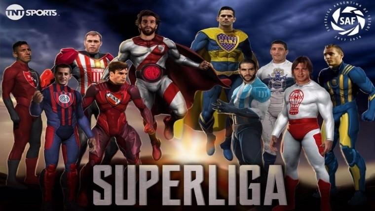 Empez La Superliga 39 Una Nueva Era Del F Tbol Argentino