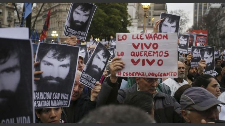 Un gran reto para Colombia — La desaparición forzada
