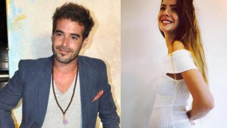 Nicolás Cabré confirmó que la China Suárez y Vicuña esperan una nena