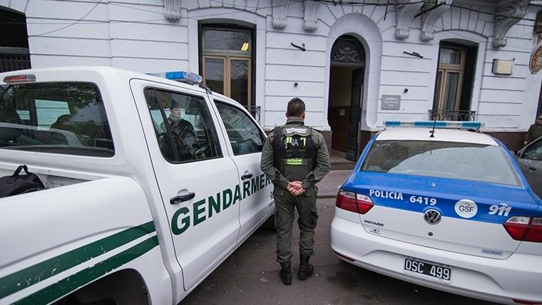 Más de 30 policías detenidos por el crimen de un joven