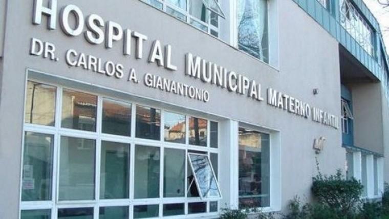 Buenos Aires: parió y arrojó a su beba desde un primer piso