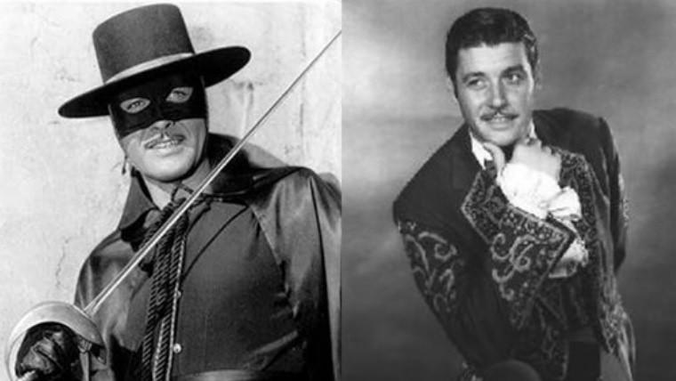 Insólito: en Mar del Plata quieren homenajear al Zorro con una estatua