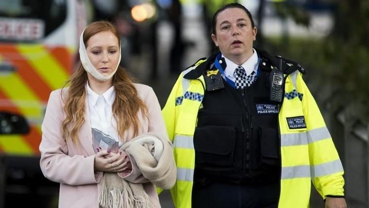 Detienen a segundo sospechoso de atentado del viernes — Londres
