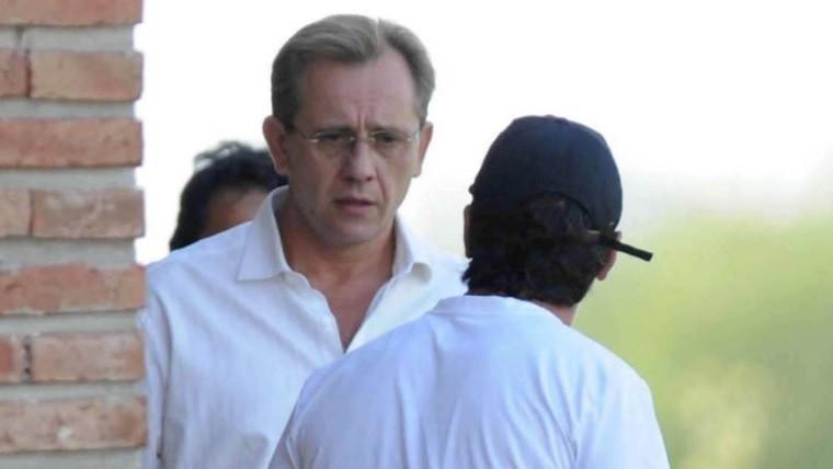 El expresidente de Colón Germán Lerche fue procesado por administración fraudulentea