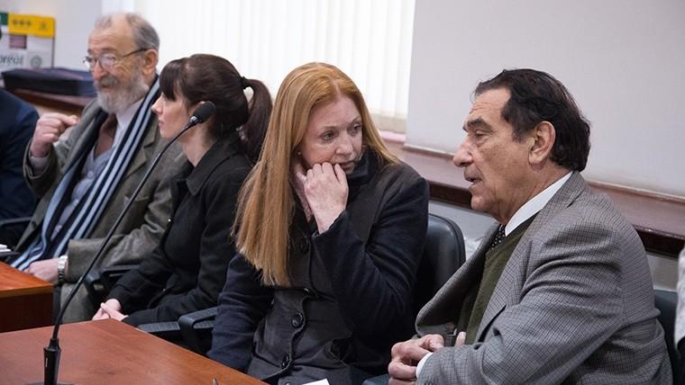 Empezó el juicio por el crimen del empresario Sarjanovic — Rosario