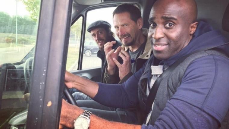 Arranca el rodaje del final de la serie 'Sense8'