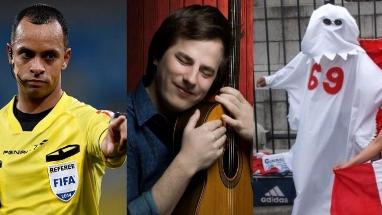 Nahuel Pennisi emocionó con su himno ante la Selección