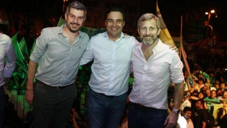En un escrutinio lento, Cambiemos se adjudicó el triunfo — Corrientes