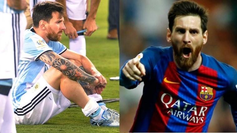 Antonela Roccuzzo más enamorada de Messi