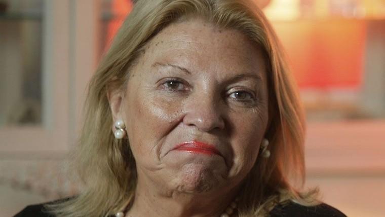 Lamentables declaraciones de Carrió sobre la desaparición de Santiago Maldonado