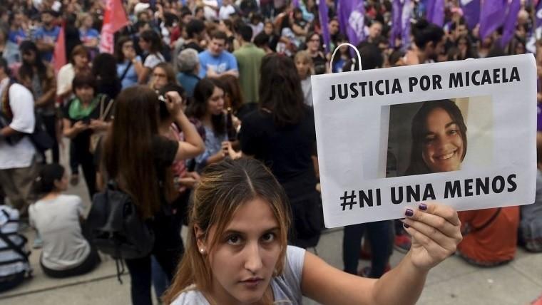 Condenaron a prisión perpetua a Sebastián Wagner, el femicida de Micaela García