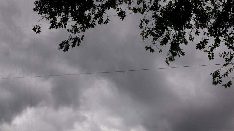 Alerta por fuertes tormentas en San Juan