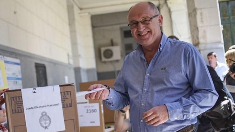 Santa Fe: Cambiemos proyecta una victoria sobre el peronismo