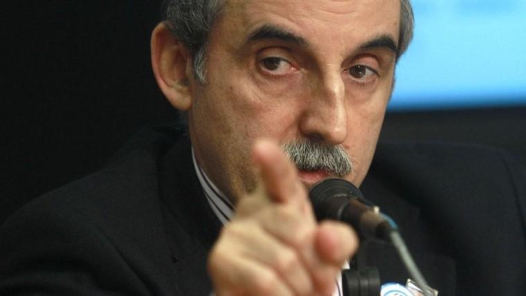 Guillermo Moreno procesado por irregularidades en el INDEC