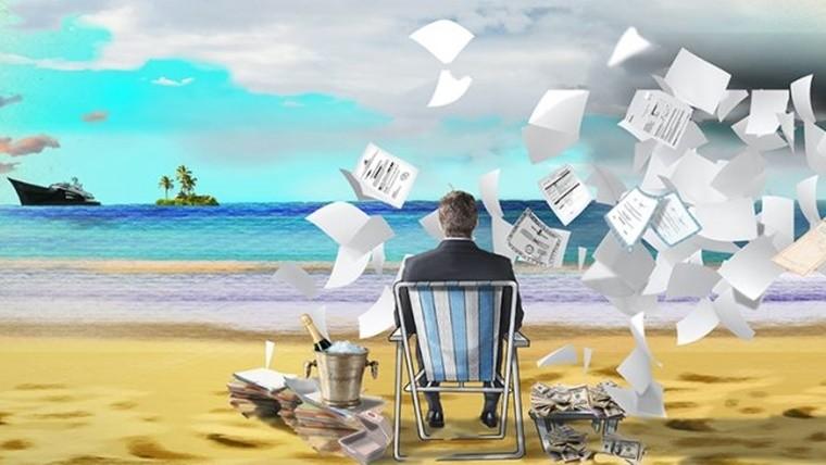 Paradise Papers: Las caras de los ricos con cuentas en paraísos fiscales