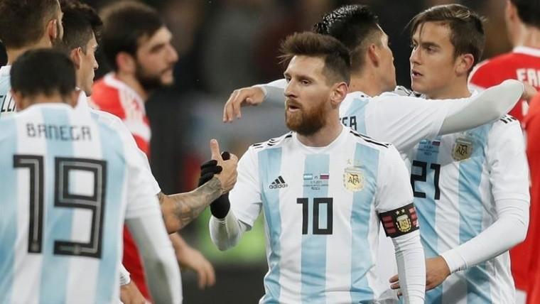 Tapia: La idea es que después del Mundial vuelvan los visitantes