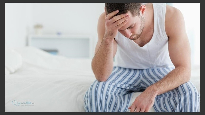 eyaculación tardía versus disfunción eréctil