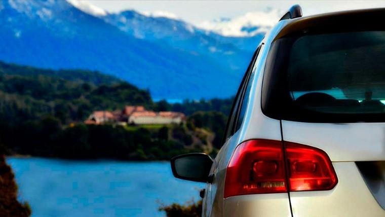 Alamo Rent A Car Argentina Bariloche
