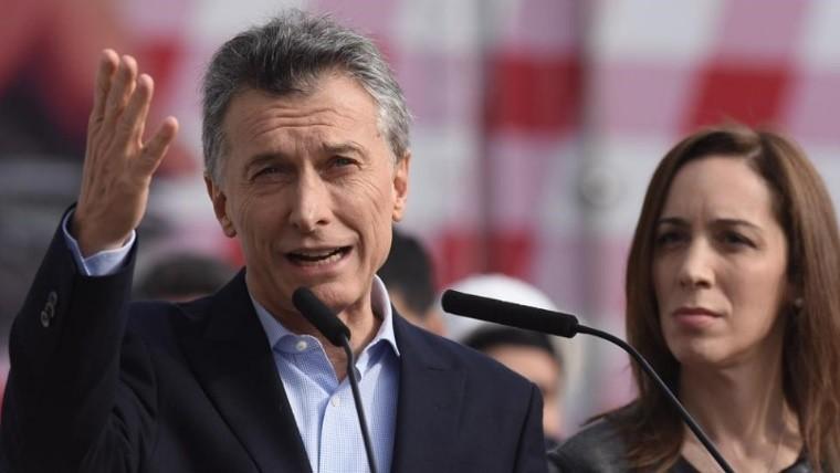 Detuvieron a sospechoso por haber amenazado a Macri ya Vidal