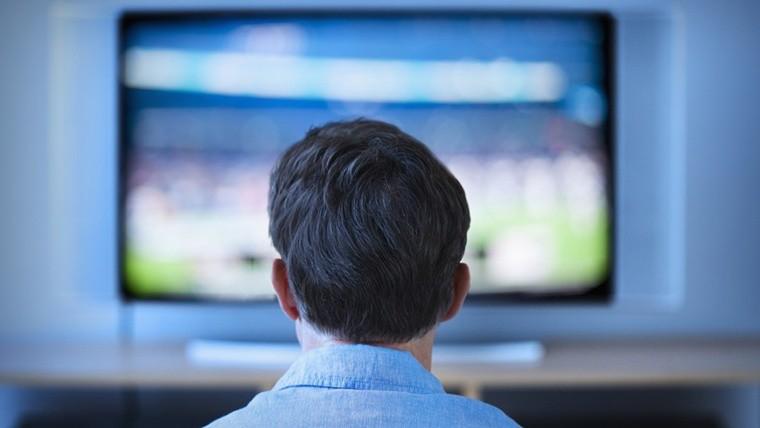 Resultado de imagen para Los riesgos de trombosis venosa aumentan al ver la televisión