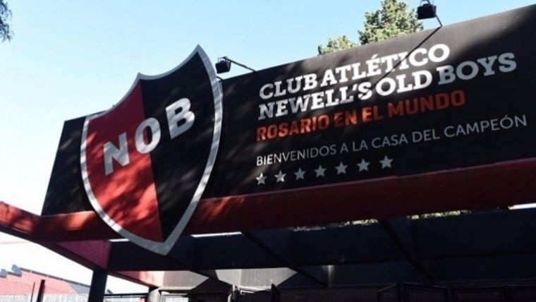La AFA le descontará tres puntos a Newell's por adeudar sueldos