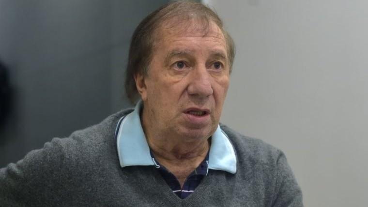 Una taxista denunció a Carlos Bilardo por acoso sexual 'callejero'