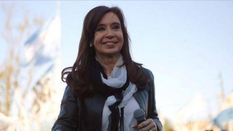 AHORA | Confirman procesamiento contra CFK por asociación ilícita y lavado