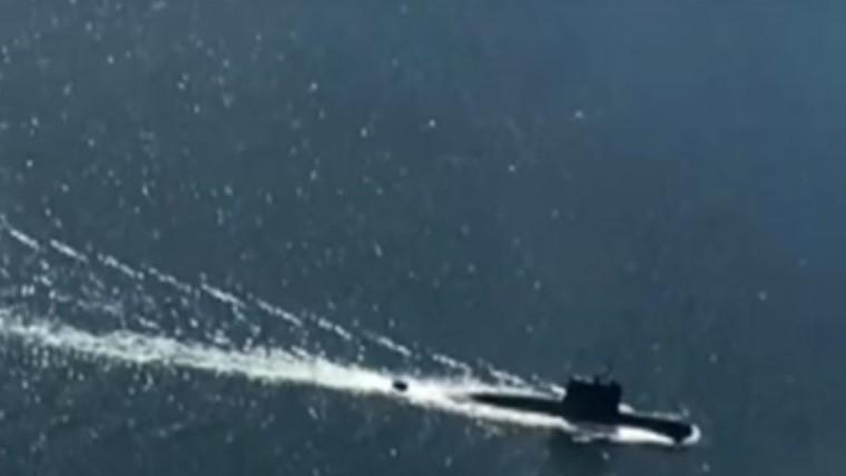 Buque ruso continúa en la búsqueda del ARA San Juan