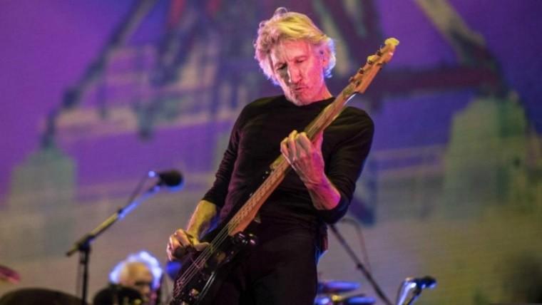 Una histórico regresa: Roger Waters confirmó sus primeros conciertos en Sudamérica