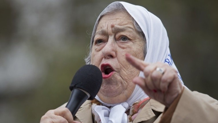 Si la llevan presa a Cristina Kirchner se arma quilombo