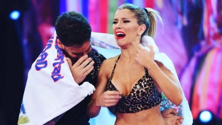 ¡Qué definición! Una de las más talentosas parejas de Bailando se convirtió en la segunda finalista del certamen
