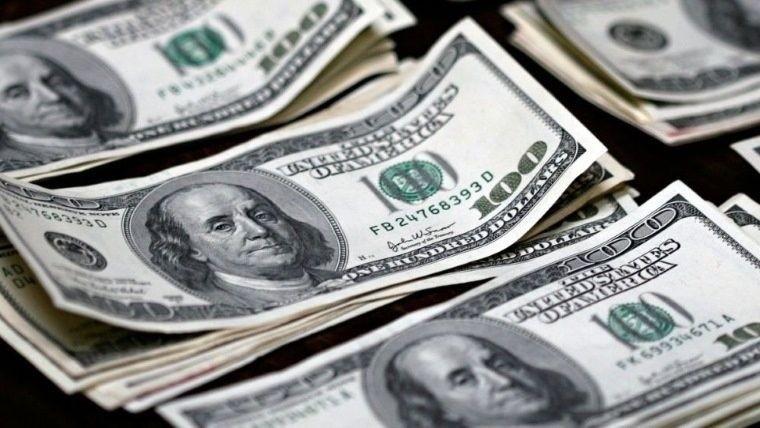 El dólar bajó 30 centavos tras alcanzar su récord