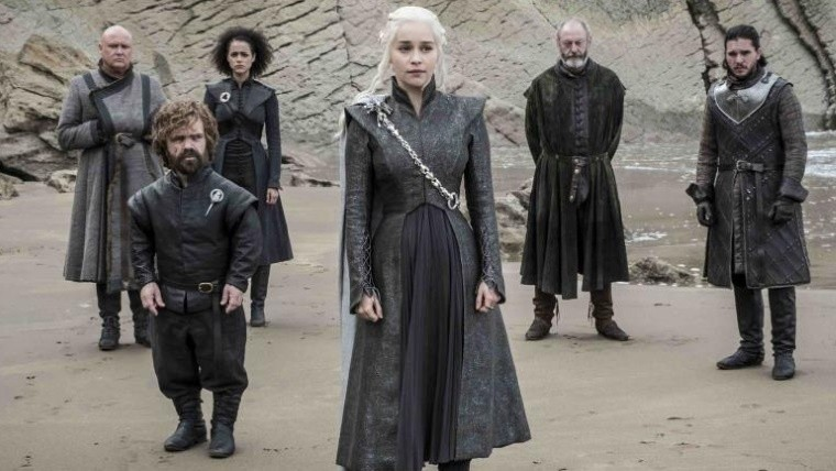 Confirman más muertes en la última temporada de Game of Thrones
