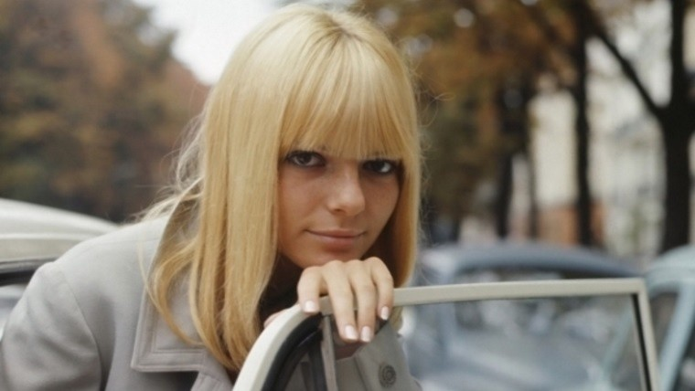 Muere la cantante francesa France Gall
