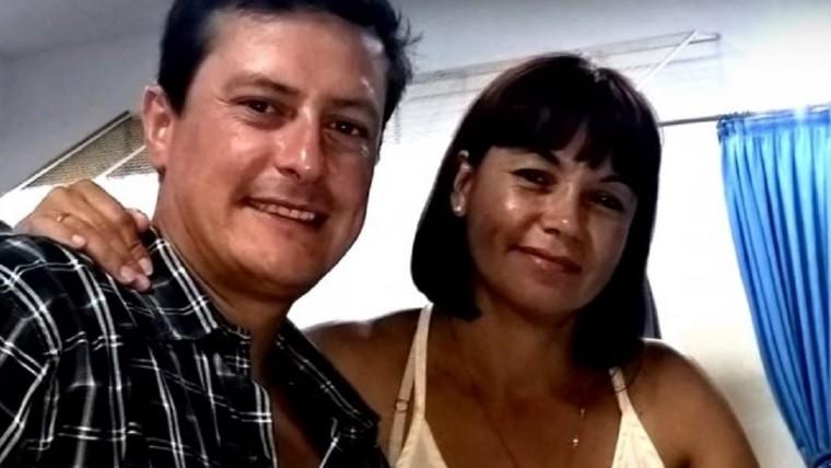 Buscan a una pareja que desapareció en el río Paraná