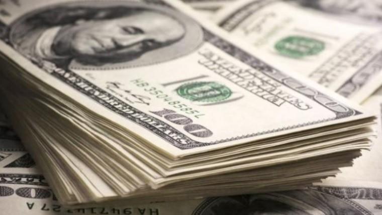 El dólar avanzó más de 10 centavos y cerró a 19.34
