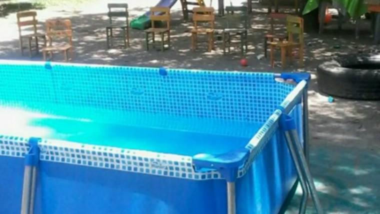 Conmocionan en Córdoba dos casos de niños con incidentes en piletas