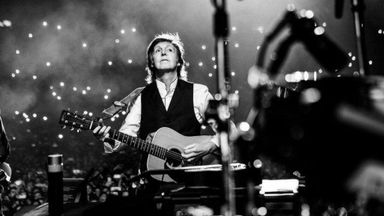 Paul McCartney tendrá una estatua en Cuba