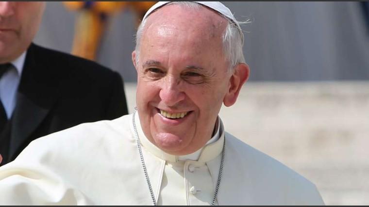 Dirigentes de Andha Chile se tomaron sede donde alojará el papa Francisco