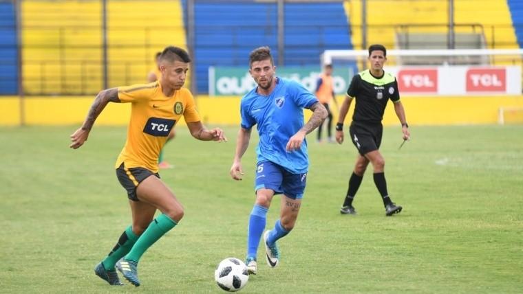 Rosario Central vs. Lanús: este domingo por el Torneo de Verano
