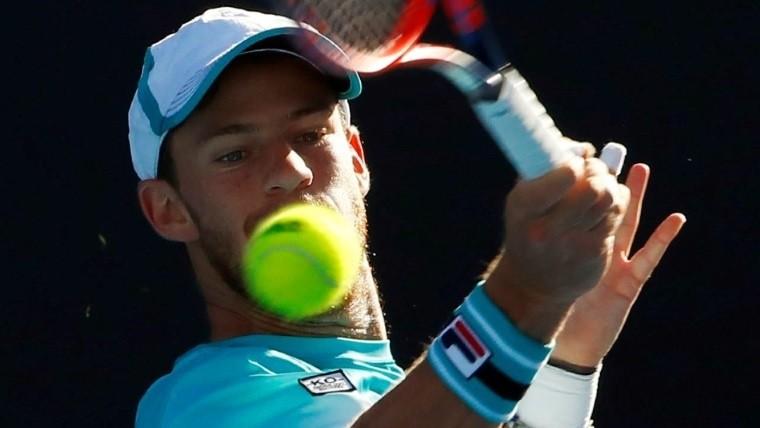 Australian Open: el resumen del primer día de los argentinos
