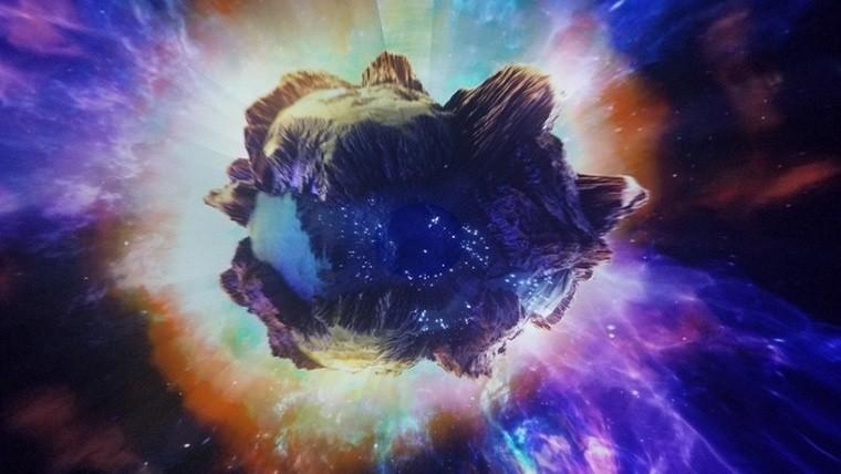 Gigantesco asteroide se aproxima a toda velocidad hacia la Tierra