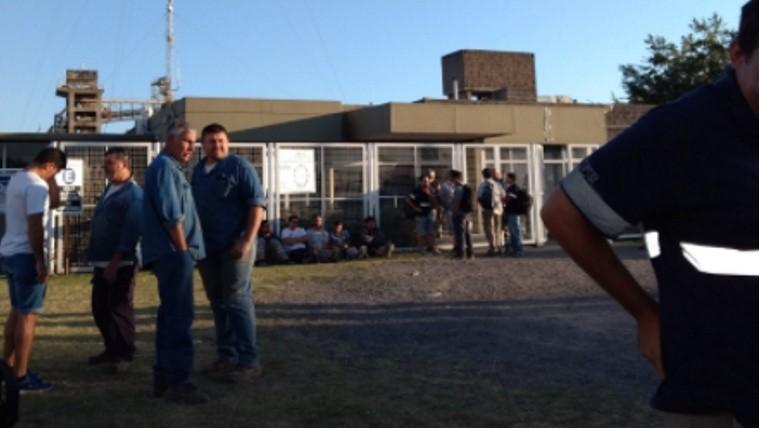 Denuncian 40 despidos en la planta de Cargill en Alvear