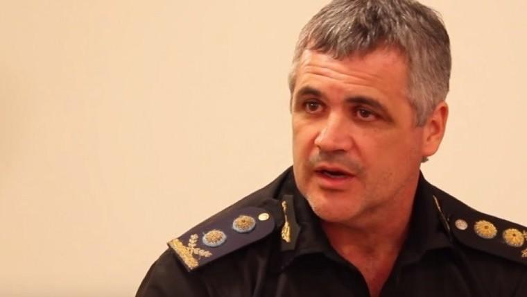 Detuvieron al hermano del jefe de la Policía Bonaerense por estafas