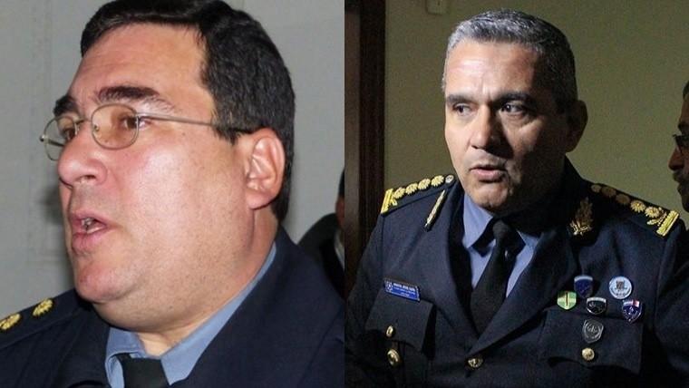 Marcelo Villanúa asumirá como Jefe de la Policía de la Provincia